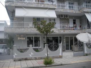 Ouzas Hotel Apartments