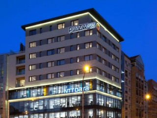 Hotel Plaza No 35