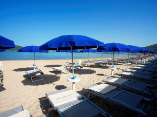 Hotel PORTO CONTE (Turism seniori)
