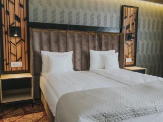 Hotel President Business - NOU