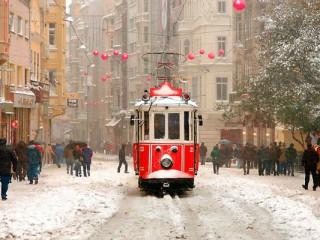 Circuit REVELION 2022 la ISTANBUL Autocar 5 zile