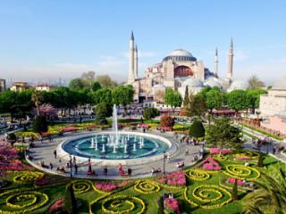 Circuit REVELION 2022 la ISTANBUL 4*  Avion 6 zile