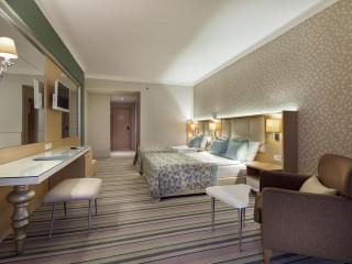 ROYAL GARDEN BEACH EX: ROYAL  SELECT & SUITE HOTEL