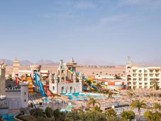 Hotel Serenity Fun City