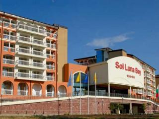 SOL LUNA BAY RESORT HOTEL