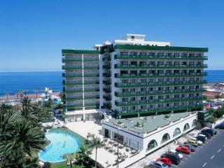 Hotel Sol Puerto de la Cruz Tenerife