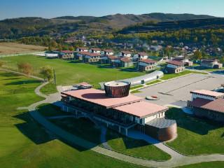 Hotel Theodora - Complex Theodora Golf Club