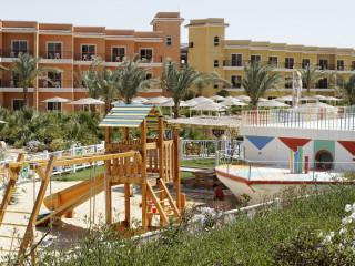 Hotel THREE CORNERS SUNNY BEACH HURGHADA