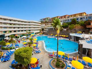 Hotel TURQUESA (SENIOR VOYAGE)