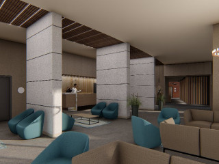 Ursina Ensana Health Spa Hotel NOU