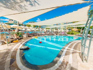 VON RESORT GOLDEN BEACH HOTEL