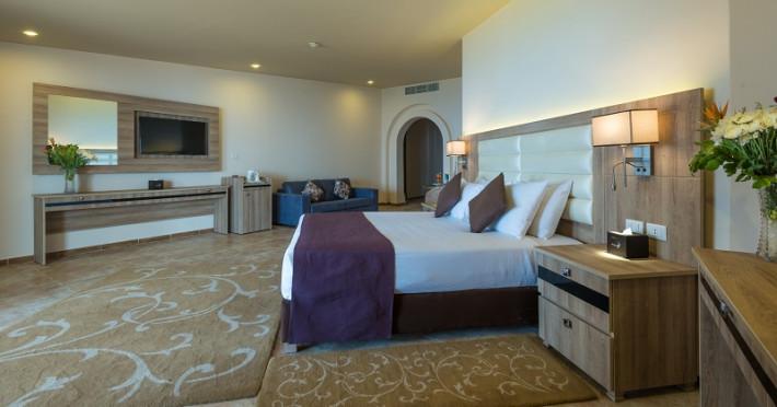 Hotel ALBATROS CITADEL SAHL HASHEESH
