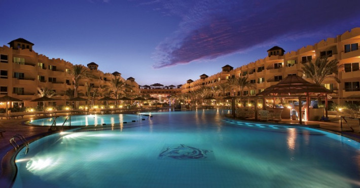 Hotel ALBATROS BEACH CLUB – ABU SOMA (EX. ALBATROS AMWAJ BLU BEACH)