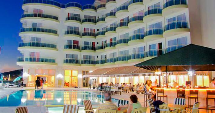 Hotel Arora