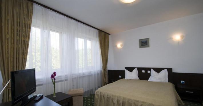 Hotel Craiasca 2*/3*