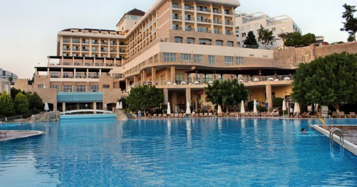 HORUS PARADISE LUXURY RESORT and SPA