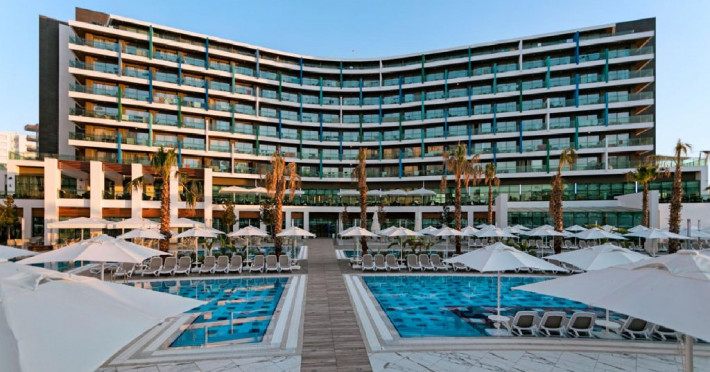 Hotel Wind of Lara