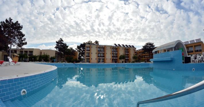 Hotel Complex Dunarea