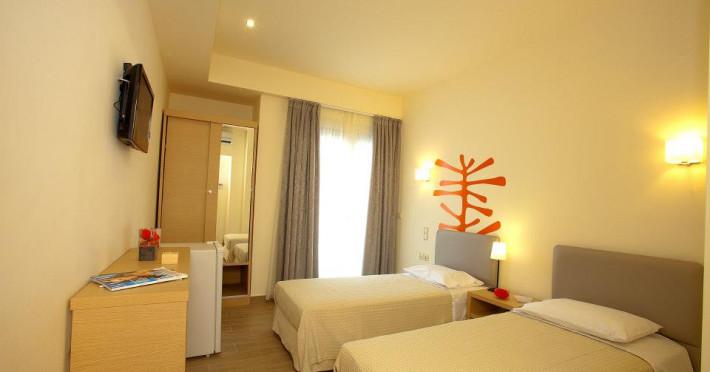 Ilion Spa Hotel