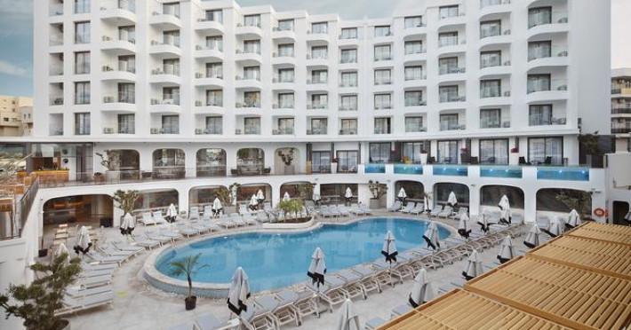 Hotel Lalila Blue Suites