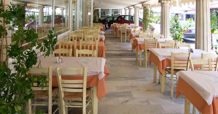Hotel Parthenon Art