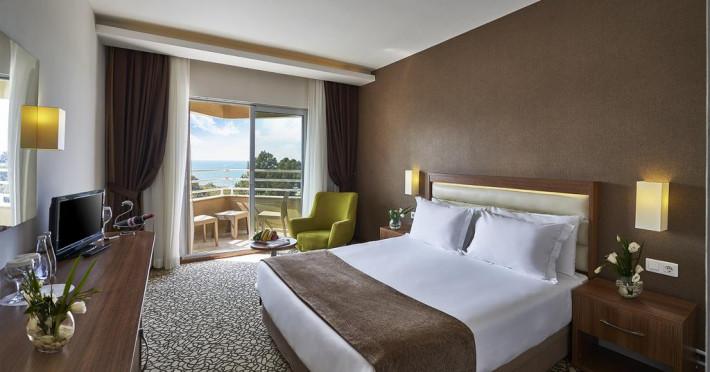 Hotel Richmond Ephesus