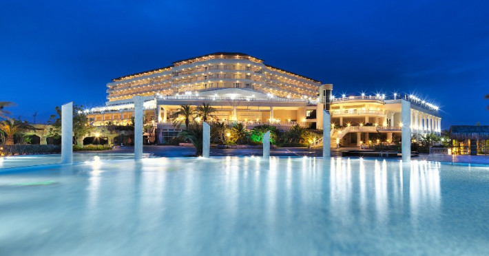 Hotel STARLIGHT CONVENTION CENTER THALASSO and SPA
