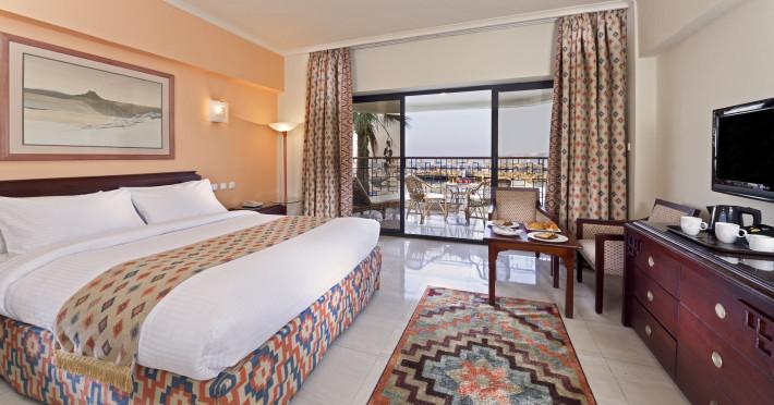 Hotel Sunrise Holidays