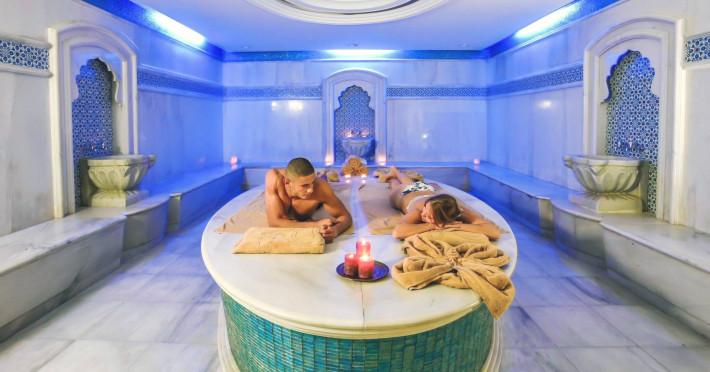 SUNRISE ROMANCE HOTEL & SPA