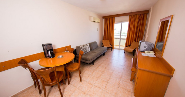 Hotel TUNTAS FAMILY SUITES KUSADASI