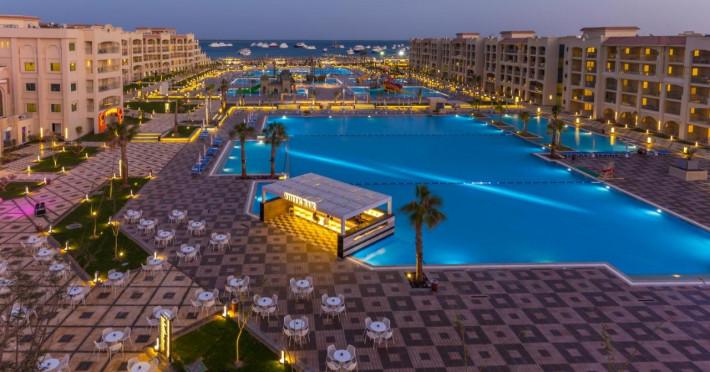 Hotel White Beach (Pickalbatros)