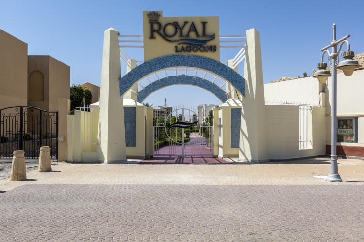 ROYAL LAGOONS RESORT AND AQUA PARK