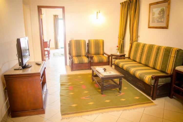 ZAHABIA HOTEL & BEACH RESORT